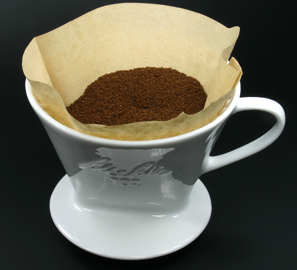 Brew your own coffee